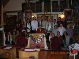 Venerable Dagpo Rinpoche