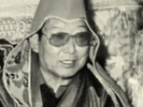 Chamdo Phagpa Lha Rinpoche of Chamdo Jampa Ling Monastery