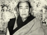 Dartse Tulku from Thurcha Monastery in Chamdo