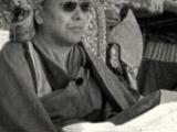 Drakyab Anor Rinpoche Lobsang Gyeltsen from Drakyab Magon Tashi Yangkyil Monastery<br/>http://www.dorjeshugden.com/category/great-masters/