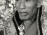 Jetsun Ngawang Lobsang Tenpei Gyaltsen Senge from Amdo Tagtsang Lhamo Setring Monastery<br/>http://www.dorjeshugden.com/category/great-masters/