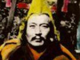 The 7th Khangser Rinpoche Thupten Kunga
