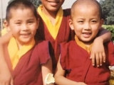 His Holiness' Trijang Chocktrul Rinpoche, Ling Chocktrul Rinpoche and Zong Chocktrul Rinpoche. If Dorje Shugden is so bad and those who rely on him go to the three lower realms, why did the Dalai Lama recognize these reincarnations?