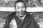 His Holiness Kyabje Trijang Rinpoche (previous incarnation)