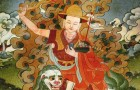 Peaceful Dorje Shugden