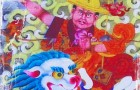 Dorje Shugden Lineage Tree