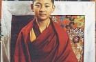 Postcard: Geshe Rabten's Incarnation
