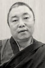 zhaphel-rinpoche