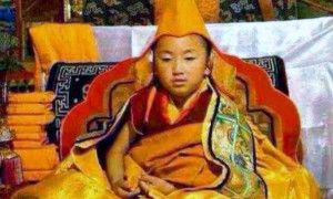The 19th Denma Gonsa Rinpoche