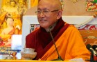 H.E. Gonsar Tulku Rinpoche