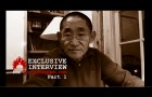 An Exclusive Interview with Geshe Sopa