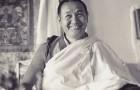Lama Yeshe's Cremation