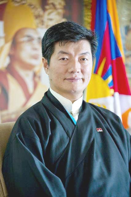 Lobsang Sangye