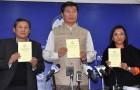 Sikyong Lobsang Sangay launches new anti-Shugden book