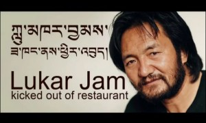 """A Tibetan restaurant owner in Dharamsala recently refused service to ex-Sikyong candidate Lukar Jam Atsock because of a poetic eulogy he published to the late Tibetologist Elliot Sperling on Facebook, titled """"You are the one who should have lived for 113 years!"""""""