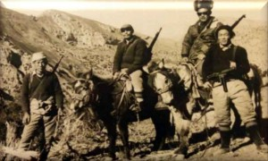 Tibet's secret army that the CIA trained and sponsored