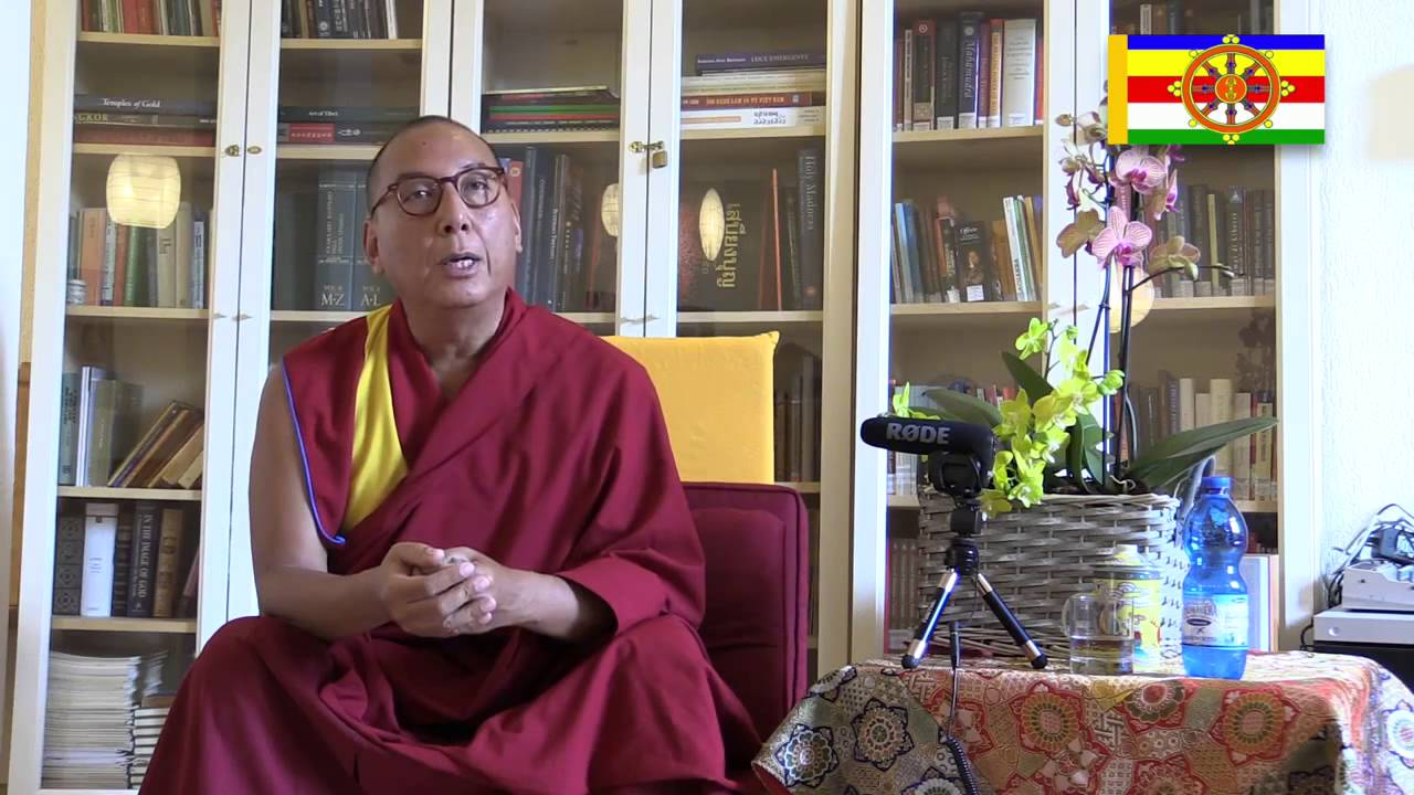 An eloquent speaker and accomplished scholar, His Eminence Kundeling Rinpoche is very much a qualified teacher. Unfortunately, the Tibetan community have not been able to connect with him thanks to their leadership's sustained campaign of defamation against this lama.