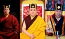 India says one of the Karmapas is ungrateful