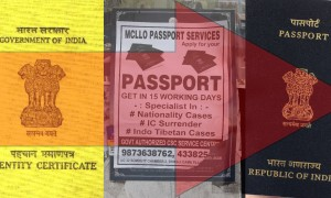 Agencies have been established to ease the process of Tibetans giving up their refugee certificates in favor of an Indian passport. But what does this mean for the Tibetan leadership?