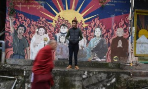 After 60 years of abject failure, many Tibetan refugees like Kunsang, 33 have given up hope in the CTA. In the past few years, the number of Tibetan refugees living in the Indian settlements have dropped very sharply.