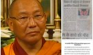 Dalai Lama Office's Dagri Rinpoche molests women?