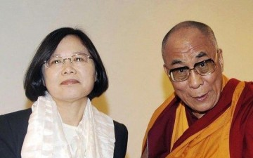 Taiwan's Rejection of the Dalai Lama is Poetic Justice