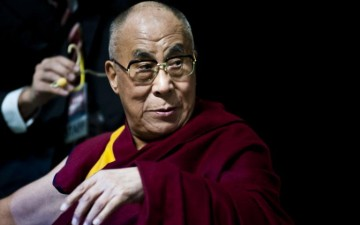 The Tibetan People Love the Dalai Lama…But Not That Much