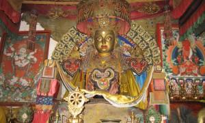 Tibetan Politics Threaten Mongolian Buddhist Heritage